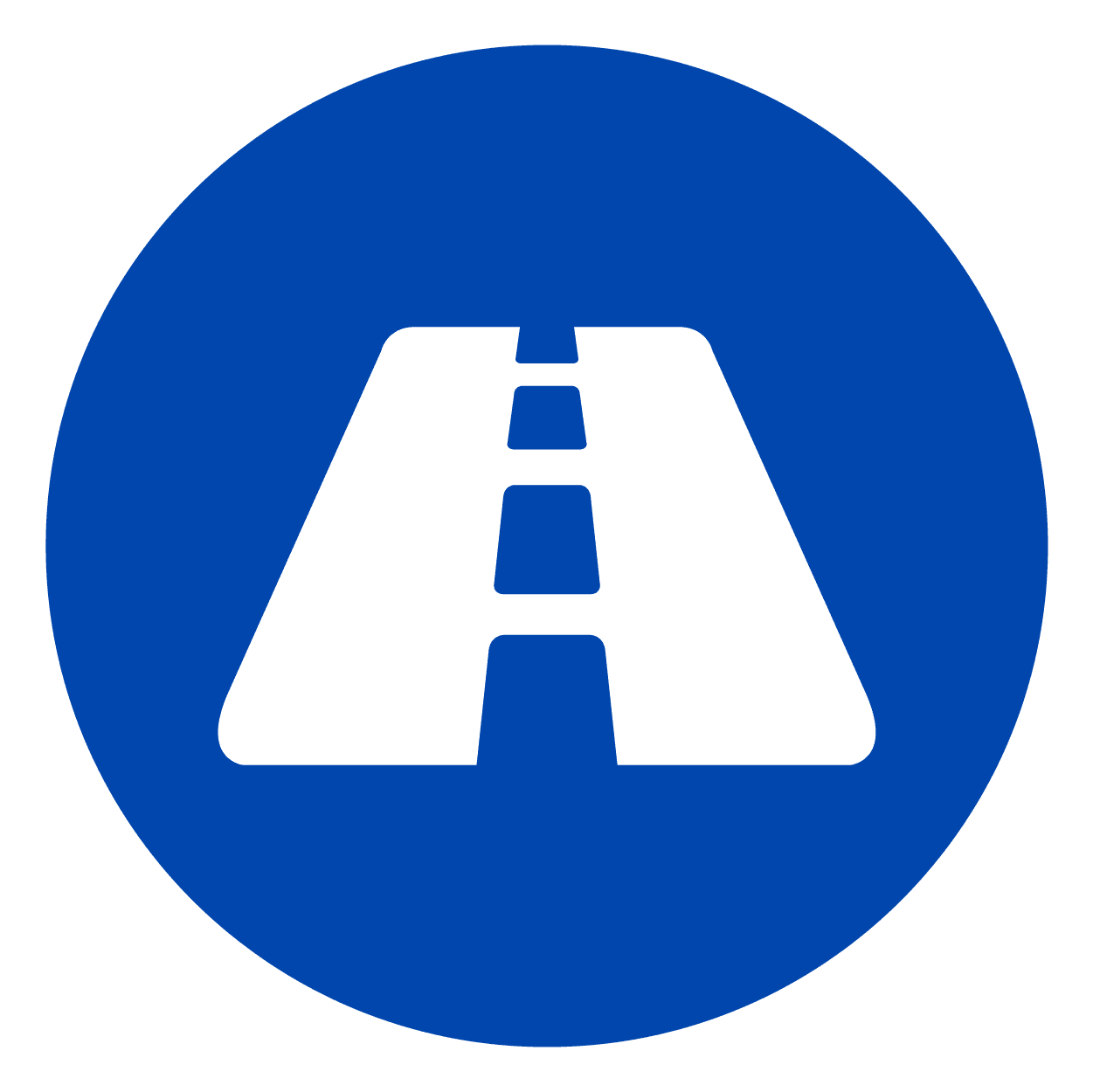 Icon of Roadway